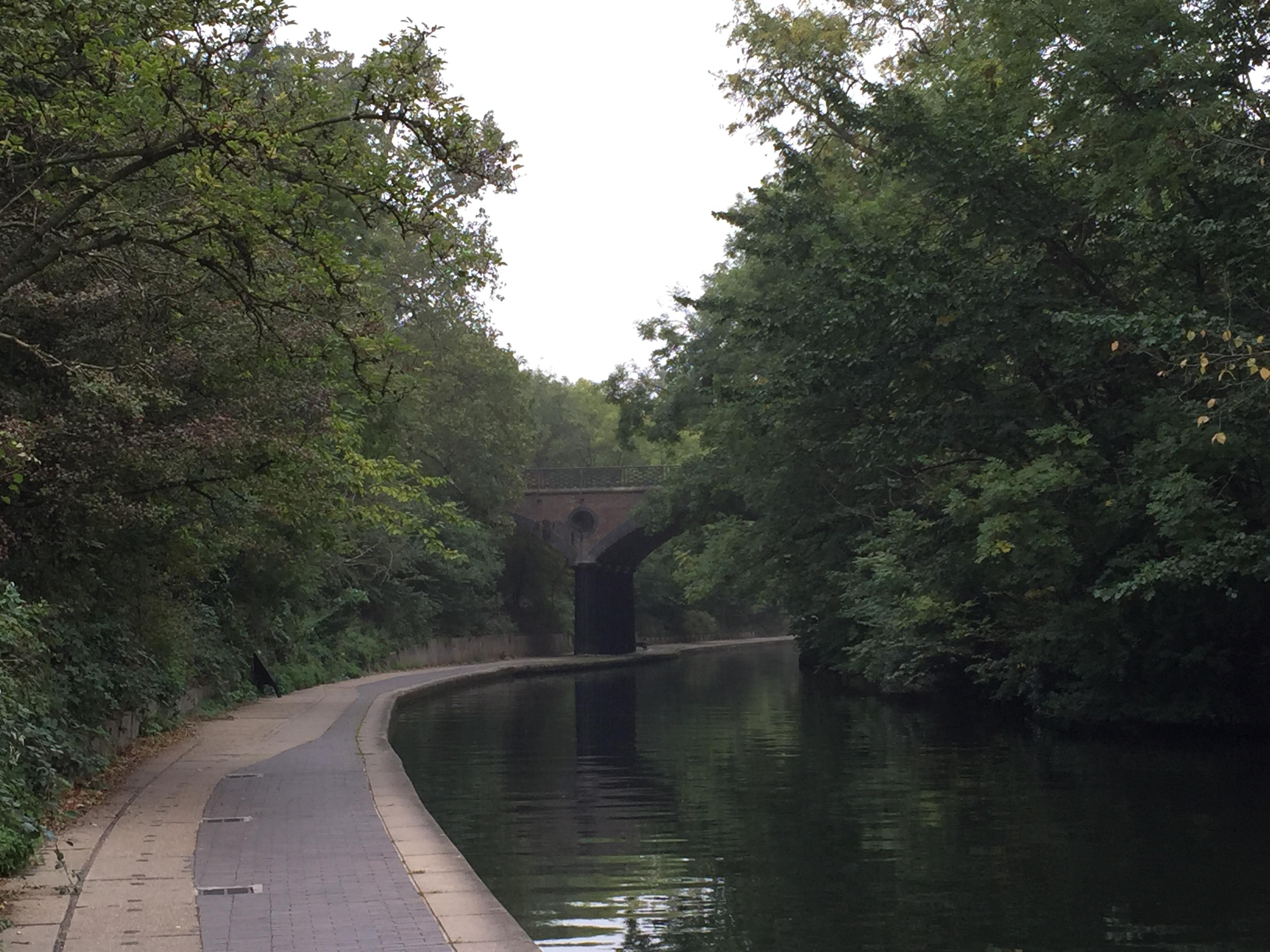 Regents' Park Canal